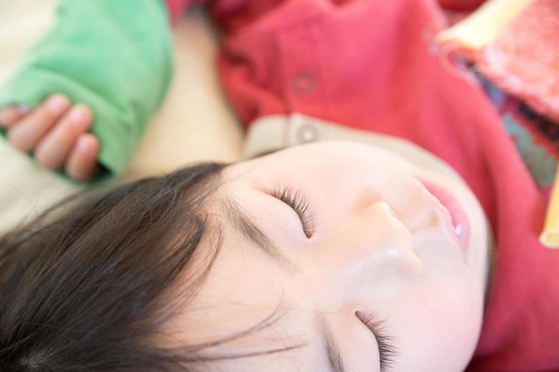 子どもにおすすめの睡眠サプリ。不眠症に悩むお子さんには睡眠薬よりサプリが安心です。